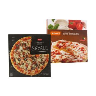 Picai RIMI, 320–570 g (8 rūšys)