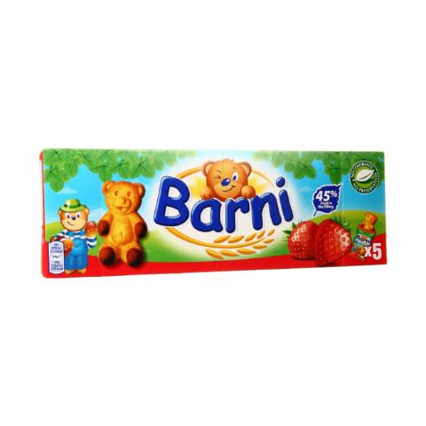 Sausainiams BARNI, 30 - 150 g (8 rūšys)