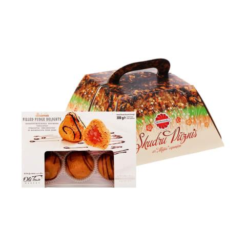 Tortams ir pyragams LAIMA, 300 - 950 g (4 rūšys)