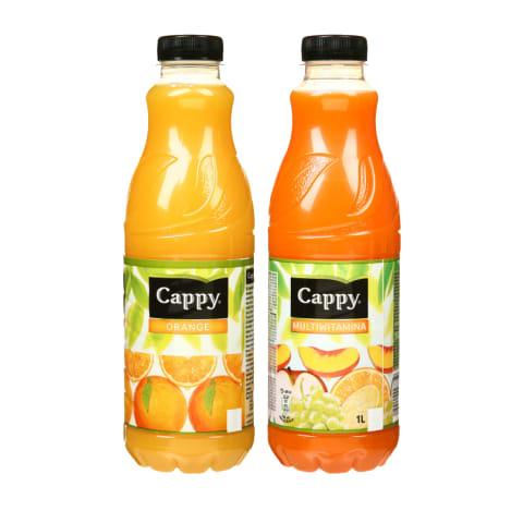 Sultims CAPPY, 1 l (3 rūšys)