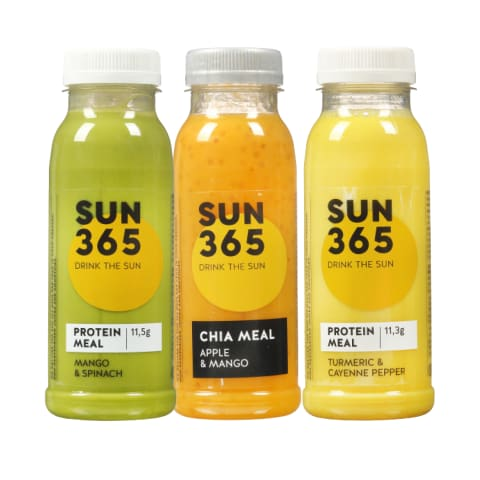 Sultims SUN365, 60 - 250 ml