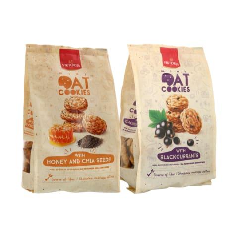 Sausainiams AVIŽINUKAI, 250 g (3 rūšys)