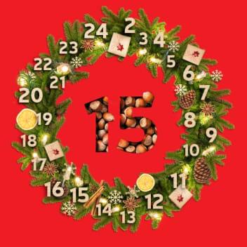 Calendar day image