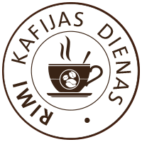 Rimi kafijas dienas