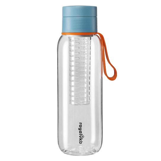 Infusiooniga joogipudel