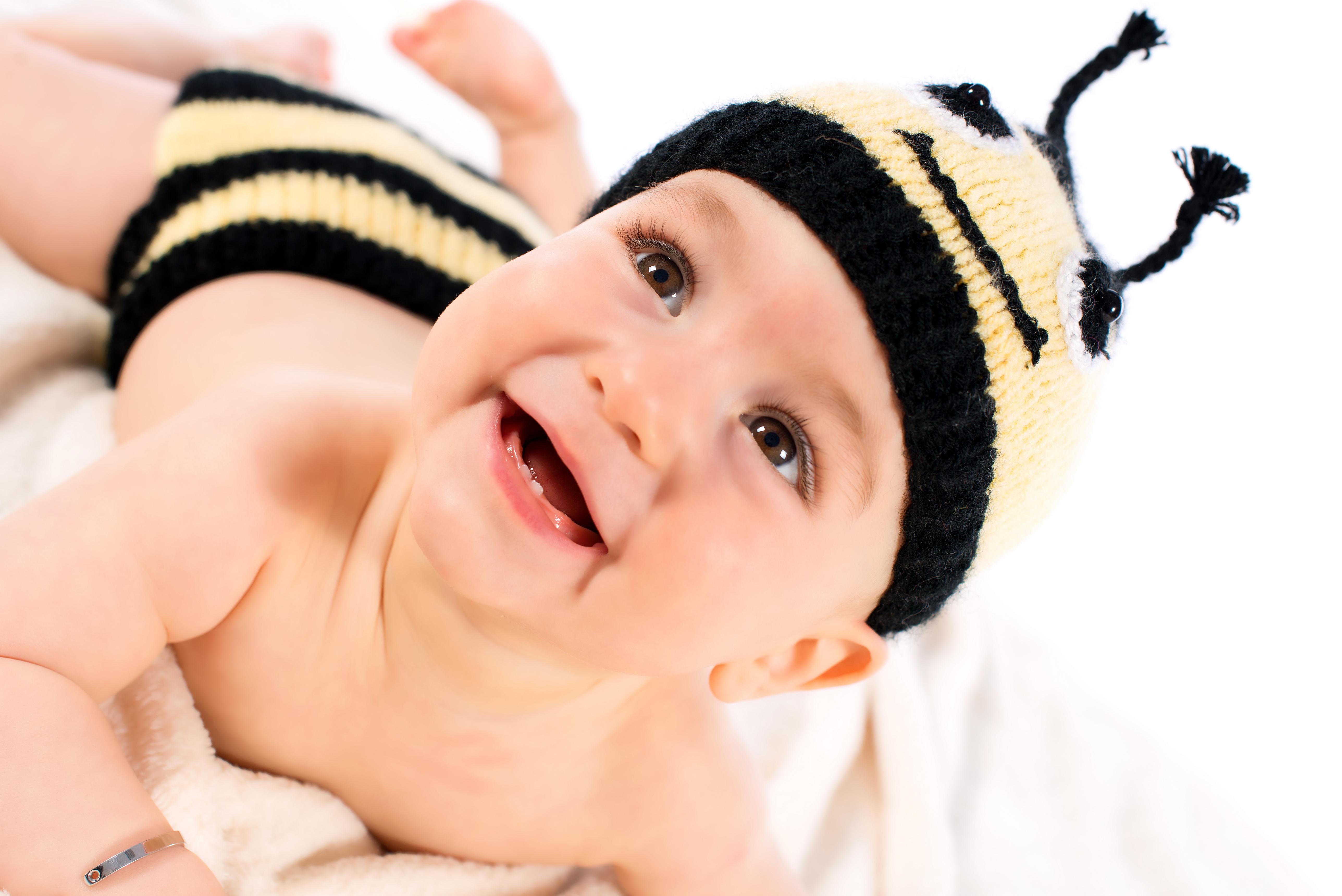 odu kodums bērnam