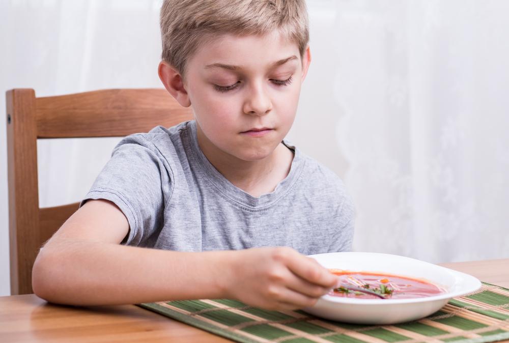 pazemināts svars bērnam