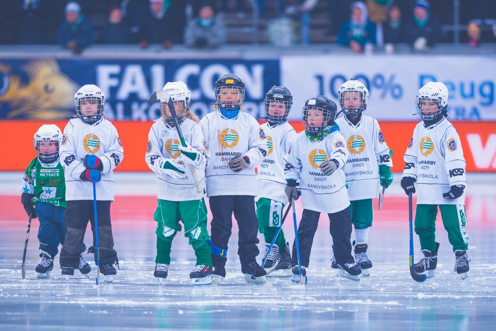 hokejs bērniem