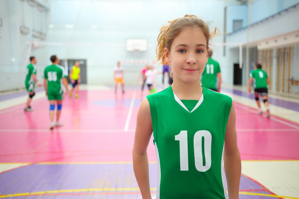 sporta apģērbs bērnam