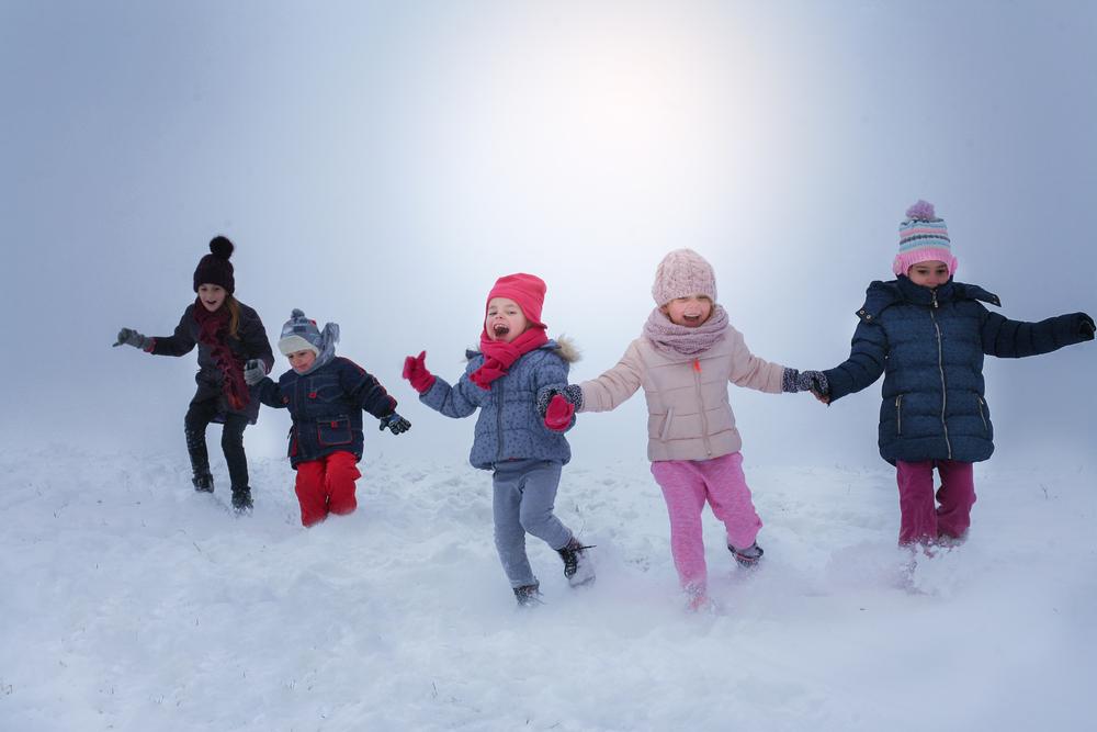 orientēšanās ziemā