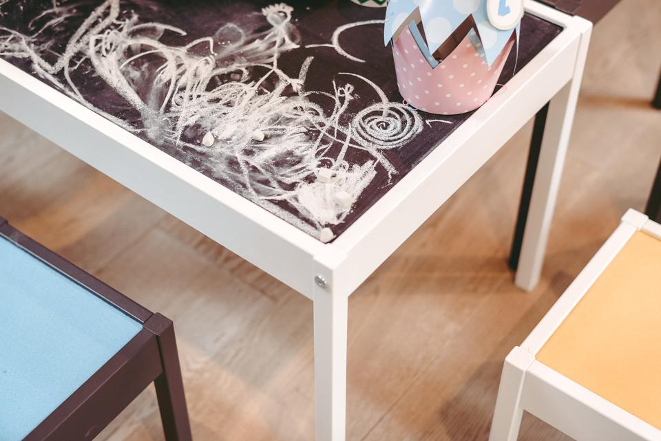 tāfeles galdiņš
